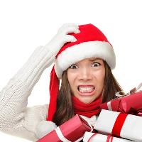 Christmas Holiday Madness