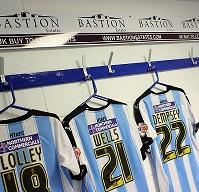 Bastion Estates & Huddersfield Town AFC