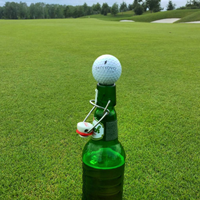 Golf, Football, Beer and Property