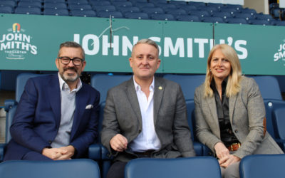 Bastion Estates Ongoing Sponsorship of Huddersfield Town Football Club