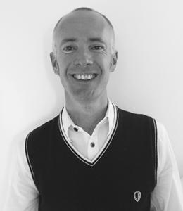 Stuart Hodgson