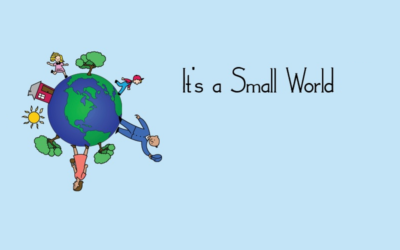 Property is a Small World