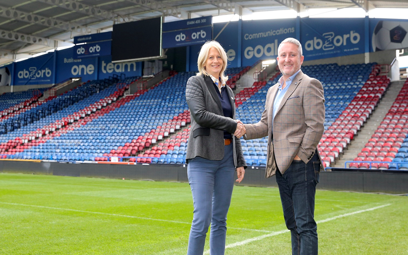 Bastion Extends Its Commercial Partnership with HTAFC